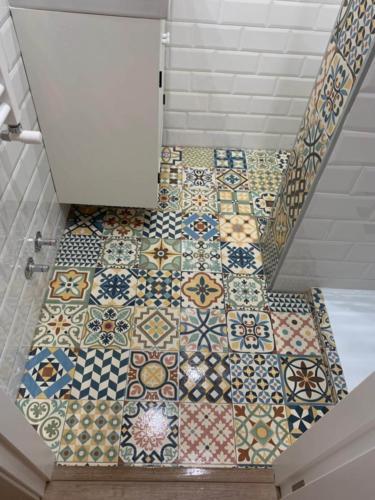 Refomas cuartos de baño (2)